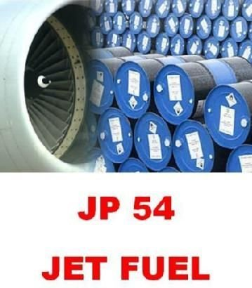 Aviation Kerosene Colonial Grade JP54 Jet Fuel at Price