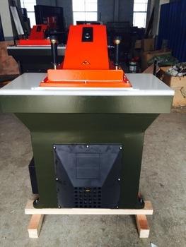 Manual Hydraulic Die Cutting Press Certifications: Ce