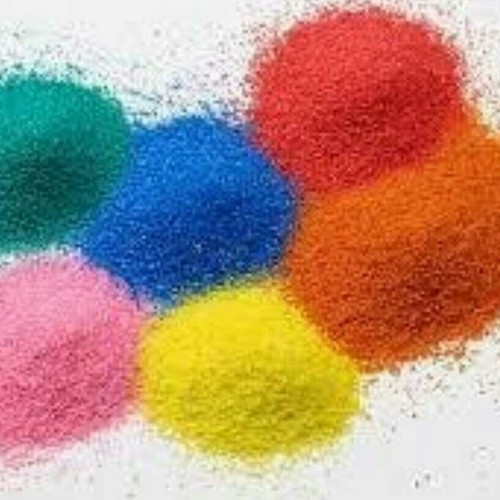 Muggu Rangoli Colors