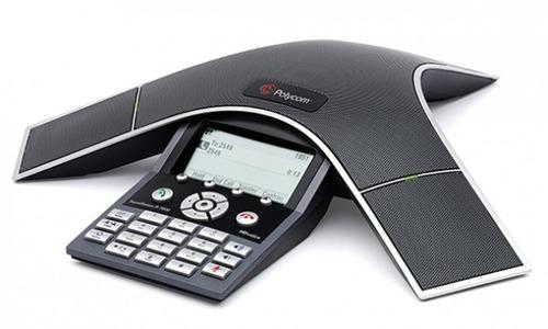 Polycom Sound Station IP 7000 Expansion Mics