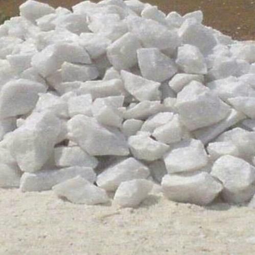 Premium White Dolomite Stone