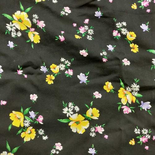 Rayon Plain Woven Fabric