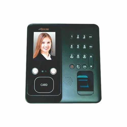 T304F Realtime Biometric Attendance Machine At Best Price