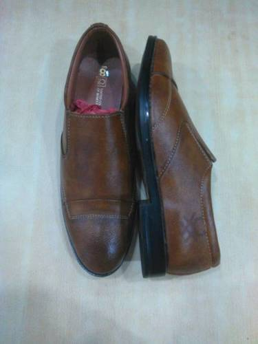 Branded Shoes Without Lace With Bill