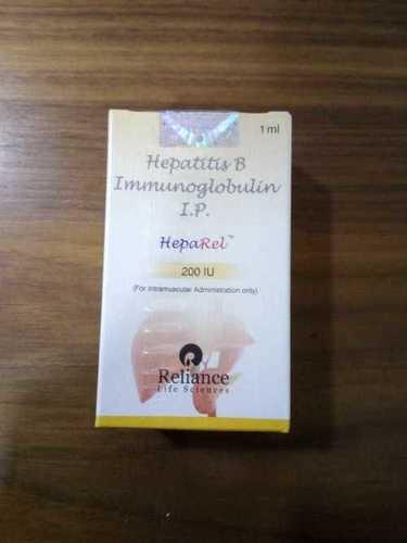 Heparel Injection 200 Iu