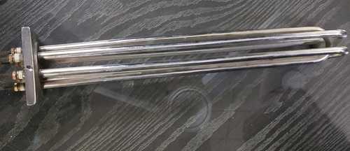 High Luminosity Tubular Heater