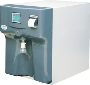 Xtrapure Lab Water Purification System (Type 1, Type 2, Ultrapure Lab Water System)