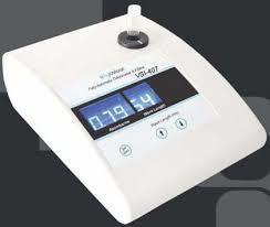 Digital Fully Automatic Colorimeter-9digital Filters