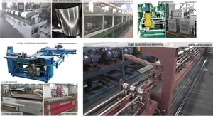 Industrial Tube Processing Machinery