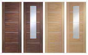 Boiling Water Proof Flush Doors