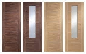 Various Colors Available Boiling Water Proof Flush Doors