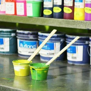 Eco Solvent Printing Ink