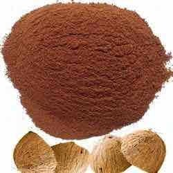 Coconut Shell And Powder