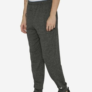 Grey Color Sports Track Pant