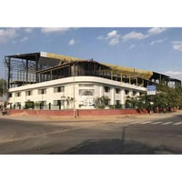 Industrial Architecture Designing Services