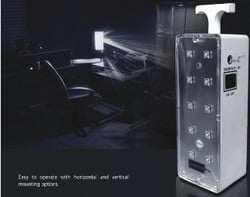 Led Rechargeable Emergency Lamps