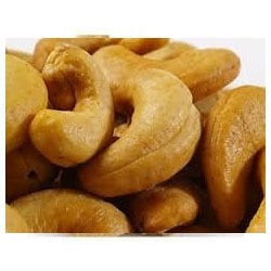 Natural Taste Roasted Cashew Nuts