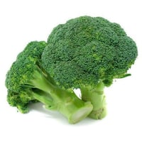 Organic Fresh Green Broccoli