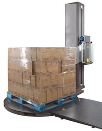 Box Wrapping Machine for Packaging