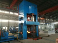 Efficient Large Forging Hydraulic Press