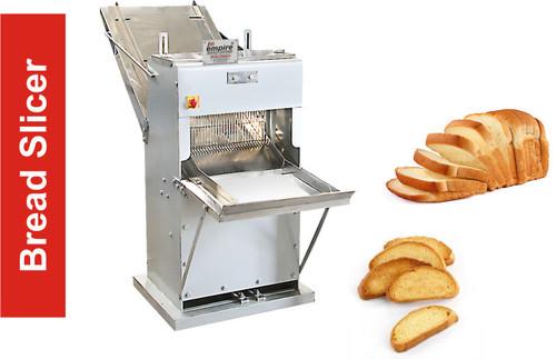 Heavy Duty Bread Slicer
