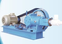 High Performance Lco2 Filling Pump