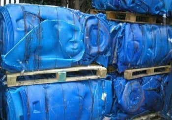 Plastic Raw Material(LDPE, HDPE,PP, LLDPE)
