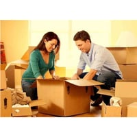 Residential Packers Movers Service