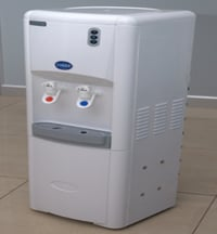 Hot And Cold Water Cooler Cum Purifier