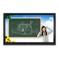 Infrared Interactive Touch LED Flat Panel