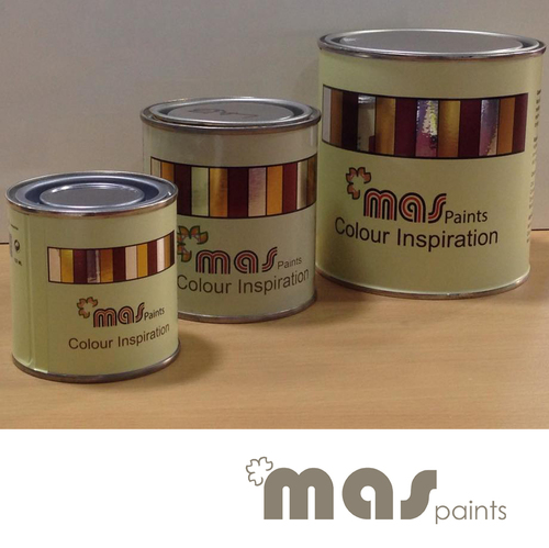 Mas Aquawood Preservative Clear Surface Preparation