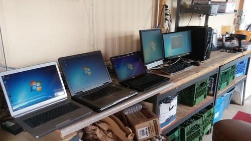 Original Refurbished A+ laptop