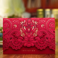 Fancy Wedding Card Printing Services