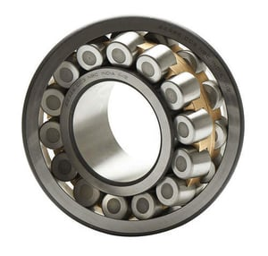 Galvanized Cylindrical Roller Bearing