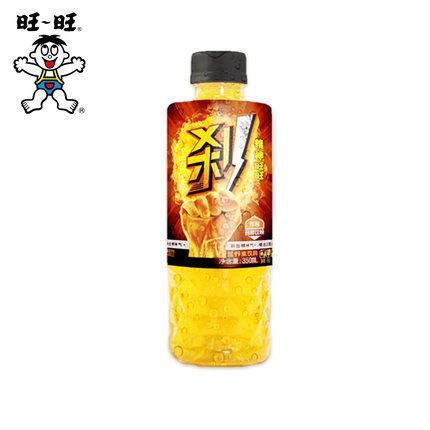 Healthy Sha Sports Drink