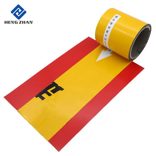 Printing Protective Film for ACP Panel