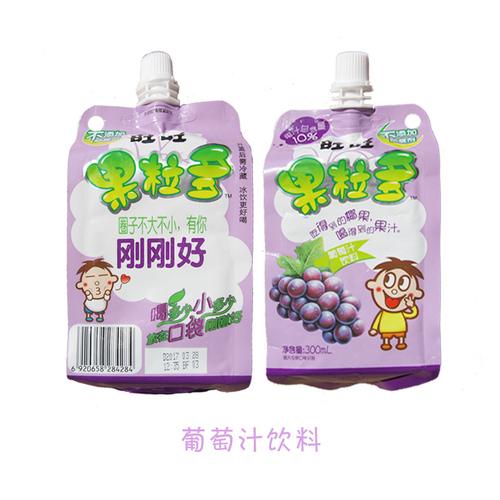 Want-Want Fruit Juice Drink