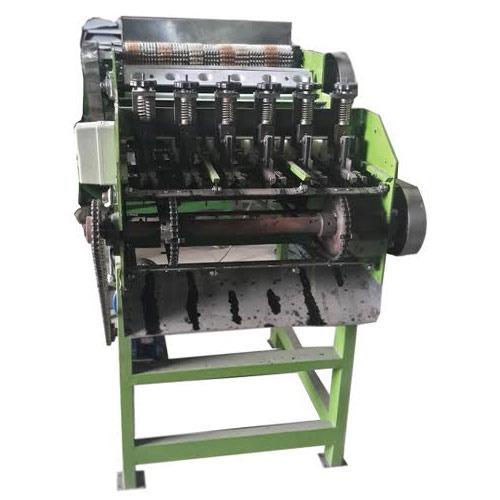 Cashew Automatic Cutting Line