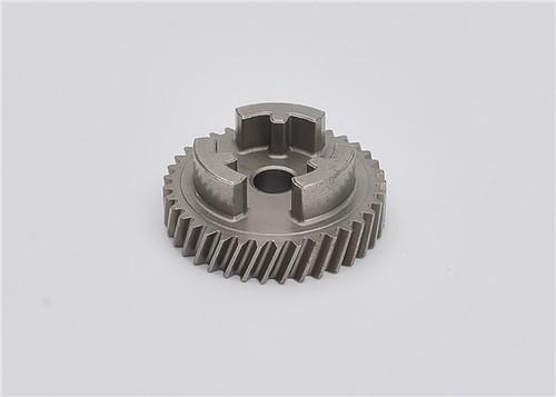 Environmental Protection Low Cost Iron-Based Powder Metallurgy