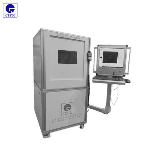 Laser Engraving Machine For Pcd / Pcbn Tools Chipbreaker