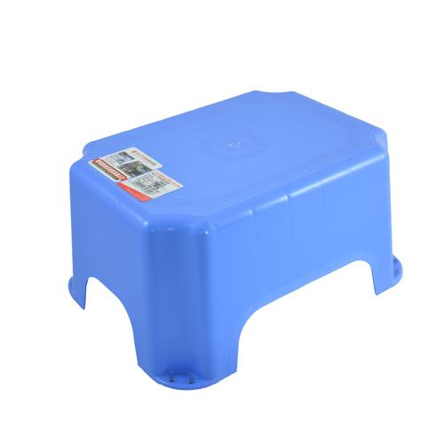 Plastic Bathroom Stool (Damdar)