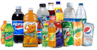 Rich Aroma Cold Drinks