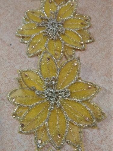 9 Meters Flower Lace
