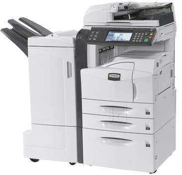 Color Copiers And Printers (Canons IR C9270/C9280)