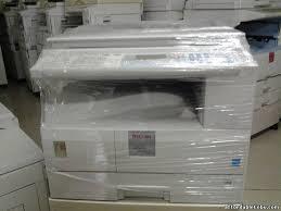 Digital Photocopier (Machine Ricoh Mpc 3002)