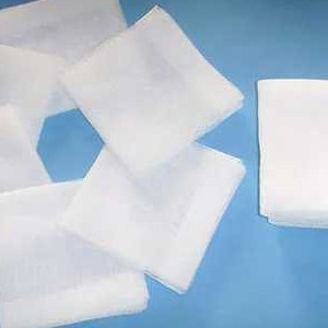 Dressings Cotton Surgical Pads