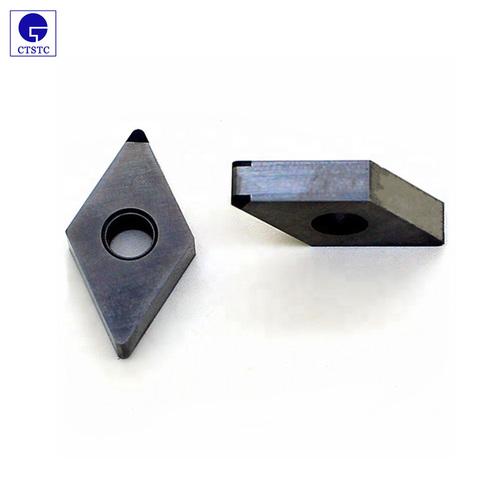 Pcd Carbide Insert Turning Tool