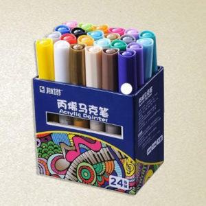 Waterproof Pen For Painting