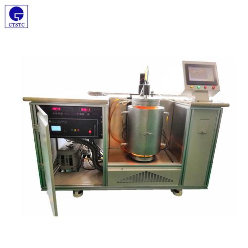 Welding Usage High Vacuum Brazing Machine