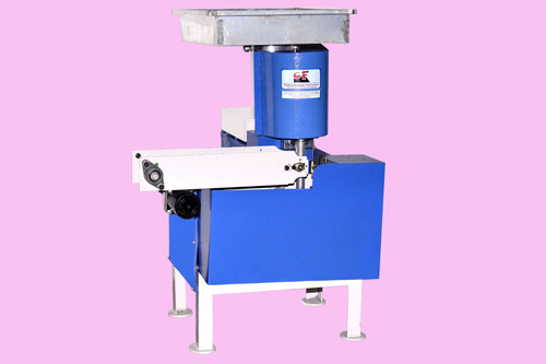 Dhoop Cone Making Machine (DCM-13)